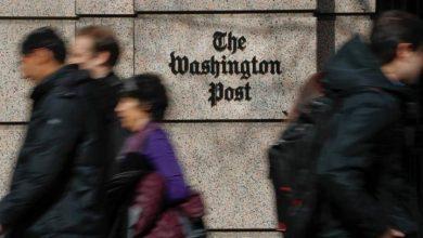 Photo of Trump campaign alleges defamation, sues Washington Post