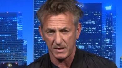 Photo of CNN asks actor Sean Penn for military solutions to stop coronavirus