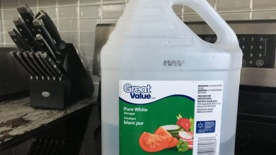 Photo of How to clean to fight COVID-19? Vinegar won't work, University of Alberta expert says