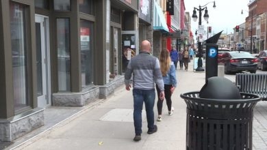 Photo of Kingston businesses adapting to change during COVID-19 pandemic