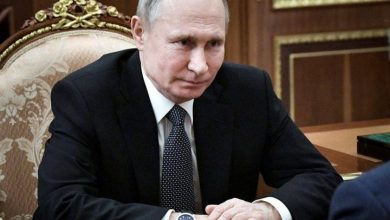 Photo of Putin approves law to reset term count, could keep him in power until 2036