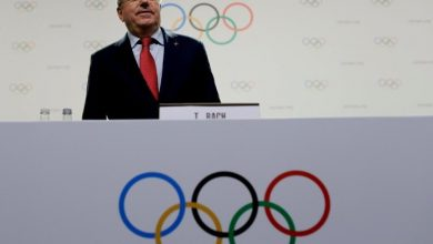 Photo of IOC won't discuss Olympic contingency plans despite coronavirus concerns