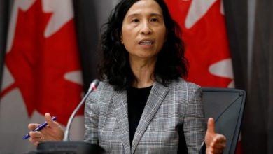 Photo of Coronavirus: Canada looking into disinfecting, reusing masks amid shortages, Tam says