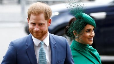 Photo of Prince Harry and Meghan Markle plan to set up new charity called Archewell
