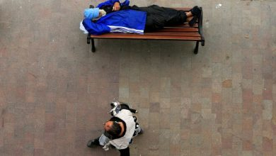 Photo of Nearly half a billion people may end up in poverty due to coronavirus crisis: report