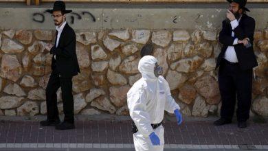 Photo of Israel's health minister contracts coronavirus, Netanyahu to continue isolation