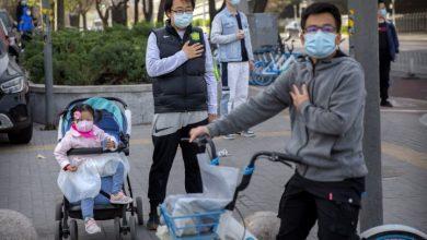 Photo of Coronavirus: China holds 3 minute reflection to honour virus victims