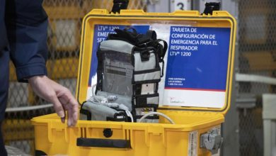 Photo of Coronavirus: Mexico closes U.S. plant for refusing to sell ventilators