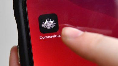 Photo of Australia urges use of coronavirus-tracking phone app, but says it's not mandatory