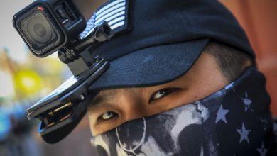 Photo of Coronavirus: Asian-Americans turn to guns, GoPros to deter attacks