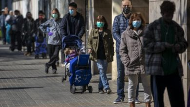 Photo of Coronavirus: Global diplomacy strained amid COVID-19 pandemic