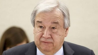 Photo of Religious leaders should fight COVID-19, work towards peace: UN Chief