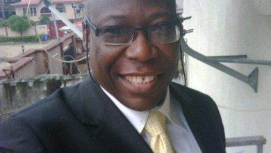 Photo of That Prof Ambrose Alli's pardon