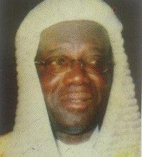 Photo of Former DG, Nigerian Law School, Dr Kole Abayomi dies at 79