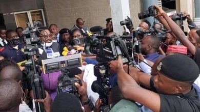 Photo of Lagos AG withdraws charges against Naira Marley, Gbadamosis