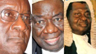 Photo of Between Gani, Akinjide, and Timi the Law