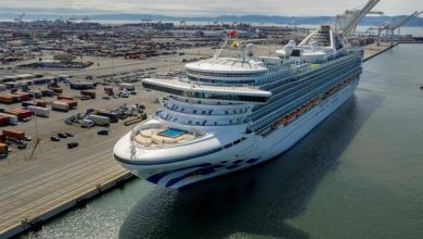 Photo of Cruise ships have always struggled with outbreaks. Will things change after COVID-19?