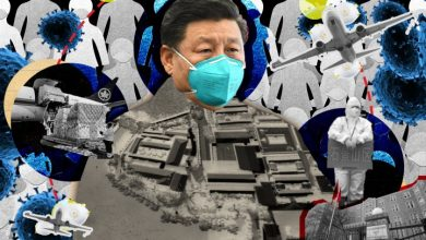 Photo of United Front groups in Canada helped Beijing stockpile coronavirus safety supplies