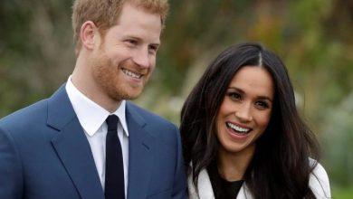 Photo of Prince Harry, Meghan Markle donate $158K wedding profit to charity for coronavirus relief