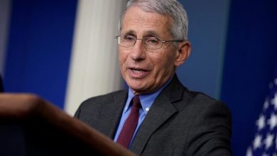 Photo of Coronavirus: Fauci's comments on U.S. COVID-19 response puts Trump on defensive