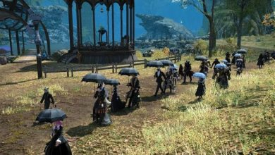 Photo of 'Final Fantasy' gamers hold online funeral for player who died of COVID-19