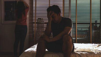 Photo of China's divorce rates rise as couples emerge from coronavirus quarantine