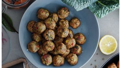Photo of Ikea released its famous Swedish meatball recipe. Here's how to make it