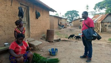 Photo of COMMENTARY: Journalism lessons learned from Ebola apply to COVID-19 fight in Africa