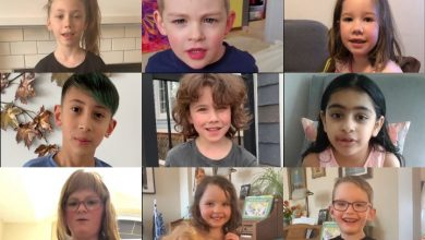 Photo of Kids put their COVID-19 questions to the experts