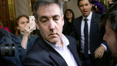 Photo of Coronavirus: Ex-Trump lawyer Cohen to serve rest of sentence at home