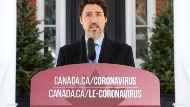 Photo of Trudeau sidesteps questions on whether China's coronavirus data is trustworthy