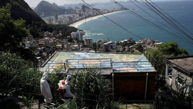 Photo of Brazil eyes restart of soccer games, businesses as coronavirus cases top 66,000