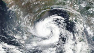 Photo of India, Bangladesh brace as Cyclone Amphan approaches