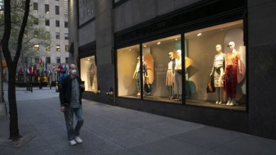Photo of J.Crew files for bankruptcy protection amid coronavirus pandemic