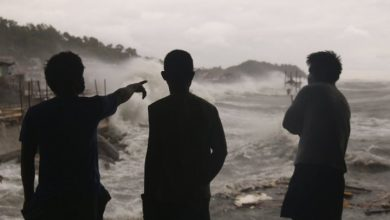 Photo of Philippines survives first typhoon to hit amid coronavirus, no known casualties