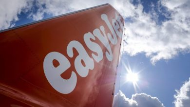 Photo of U.K.-based easyJet says hackers accessed 9 million customers' details