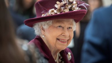 Photo of The Queen to send special televised message to mark 75th anniversary of VE Day