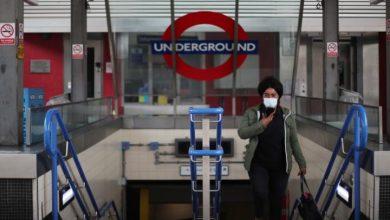 Photo of Coronavirus: U.K. urges public to use face masks, marking U-turn on previous advice
