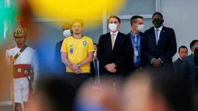 Photo of Brazil loses second health minister in a month as coronavirus outbreak grows
