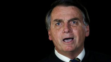 Photo of Video shows Brazil's leader calling for police to be replaced so family isn't 'screwed'