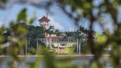 Photo of Trump's Mar a Lago club in Florida partially reopens after coronavirus lockdown