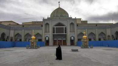 Photo of Iran to reopen all mosques temporarily as coronavirus restrictions ease