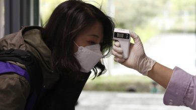 Photo of South Korea sees spike of 34 new coronavirus cases after outbreak involving nightclubs