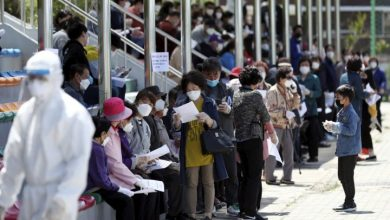 Photo of South Korea promises more privacy as it tracks contacts of new coronavirus cases