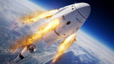 Photo of SpaceX launch with NASA astronauts will feature retro-style capsule