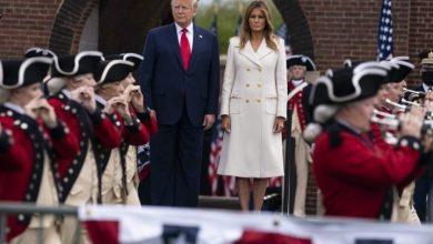 Photo of Memorial Day: Trump honours America's fallen veterans amid the coronavirus pandemic
