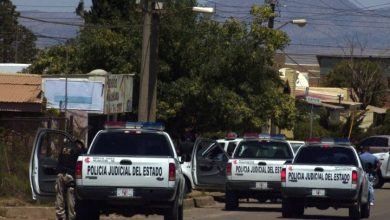Photo of Journalist, bodyguard killed in northern Mexico attack