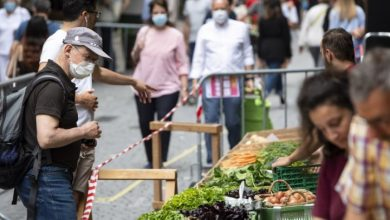 Photo of Coronavirus: China reports zero cases as virus surges in India, Latin America