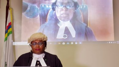 Photo of Lagos judiciary first virtual proceedings sentences man to death for murder