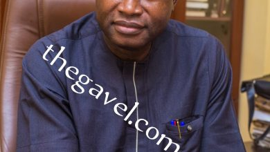 Photo of Exclusive! Post of Chief of Staff is overhyped-Jiti Ogunye